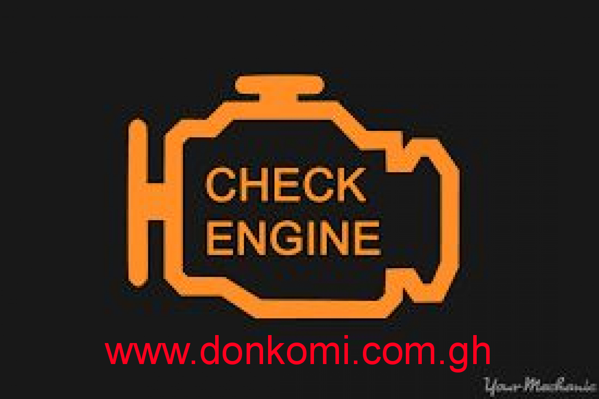 OBD ll scanners for checking fault