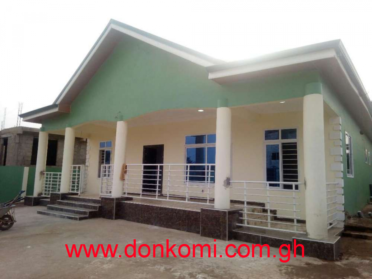 Exclusive 3bedrooms For Sale(ACP)