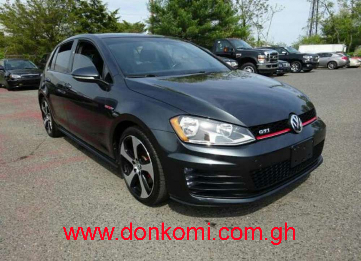 Golf 6 GTI available
