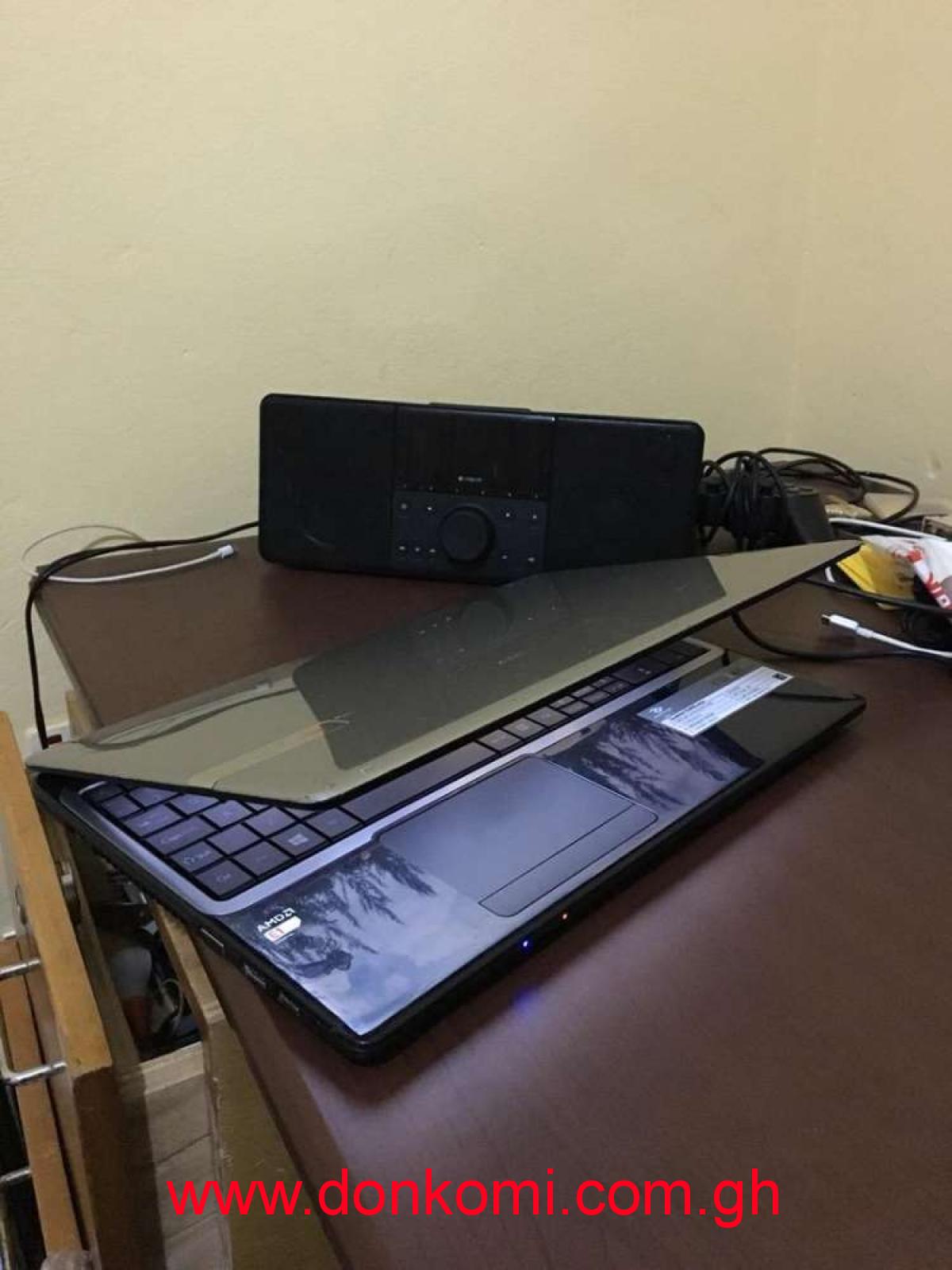 Neat Sleek laptop for sale