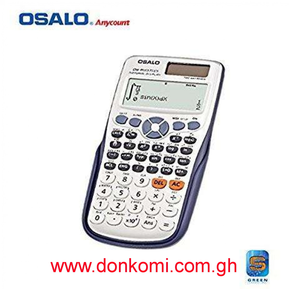 osalo scientific calculators (wholesale prices)