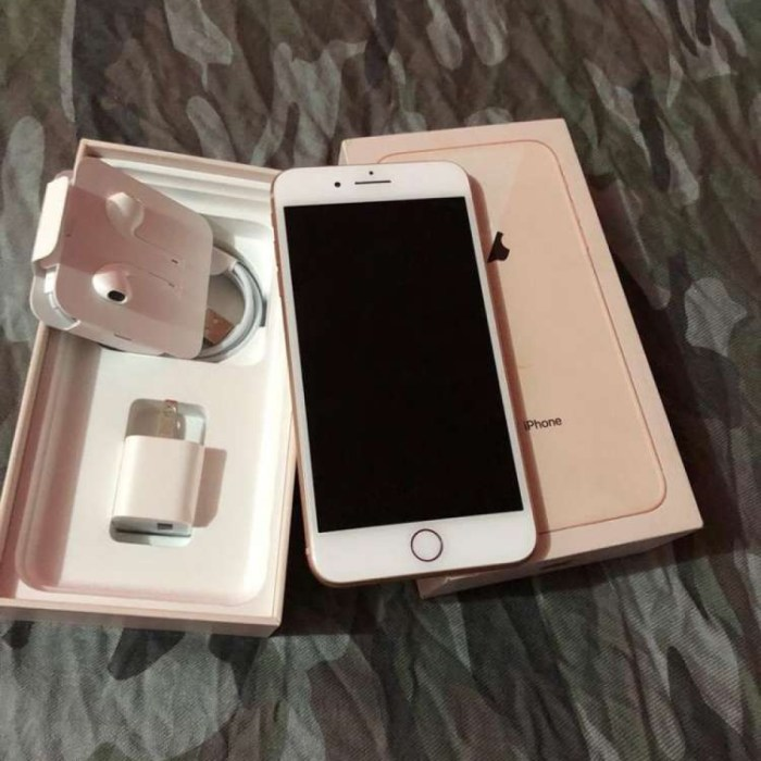 I phone 7 Plus 256GB