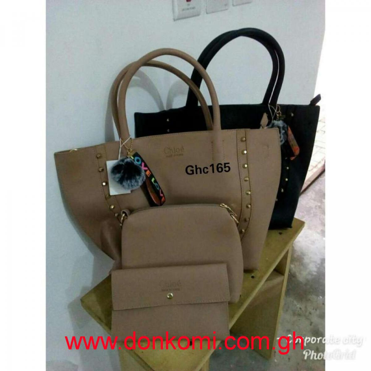 Affordable ladies bags