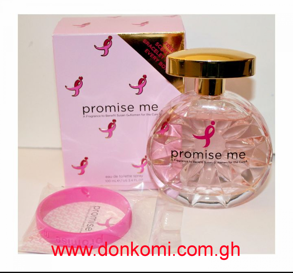 PROMISE ME PERFUME