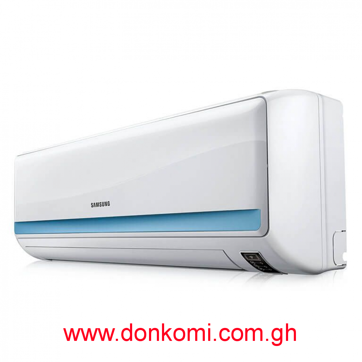 SAMSUNG 2.5HP SPLIT AC-2400 BTU-AS24
