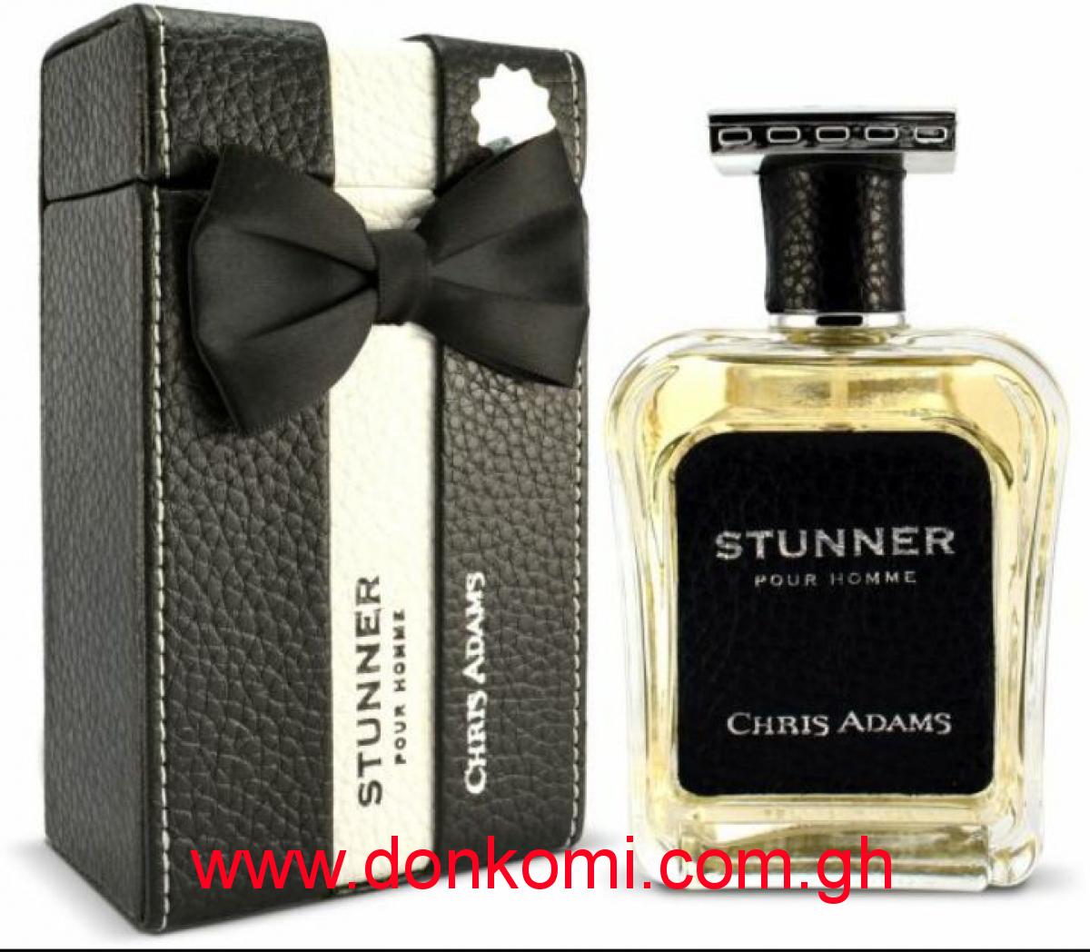 STUNNER FOR MEN