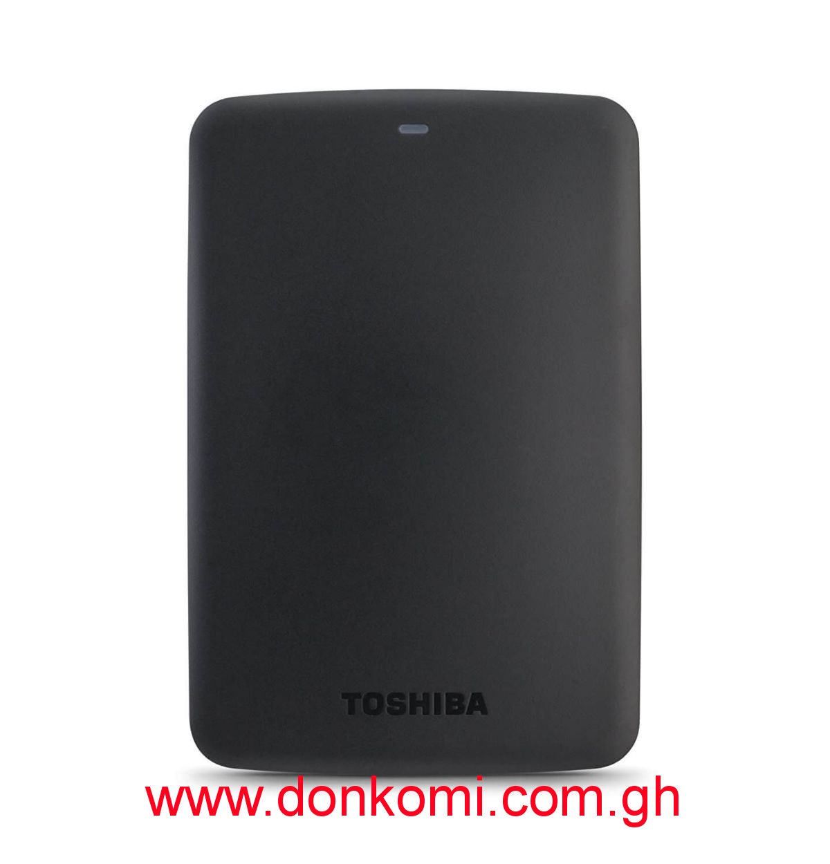 3TB TOSHIBA CANVIO EXTERNAL HARD DRIVE