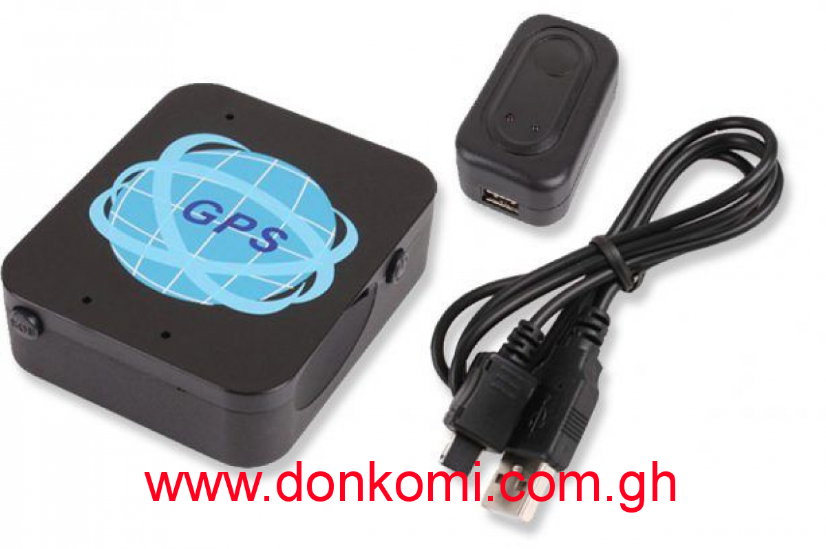 Car And Motor GPS Tracker