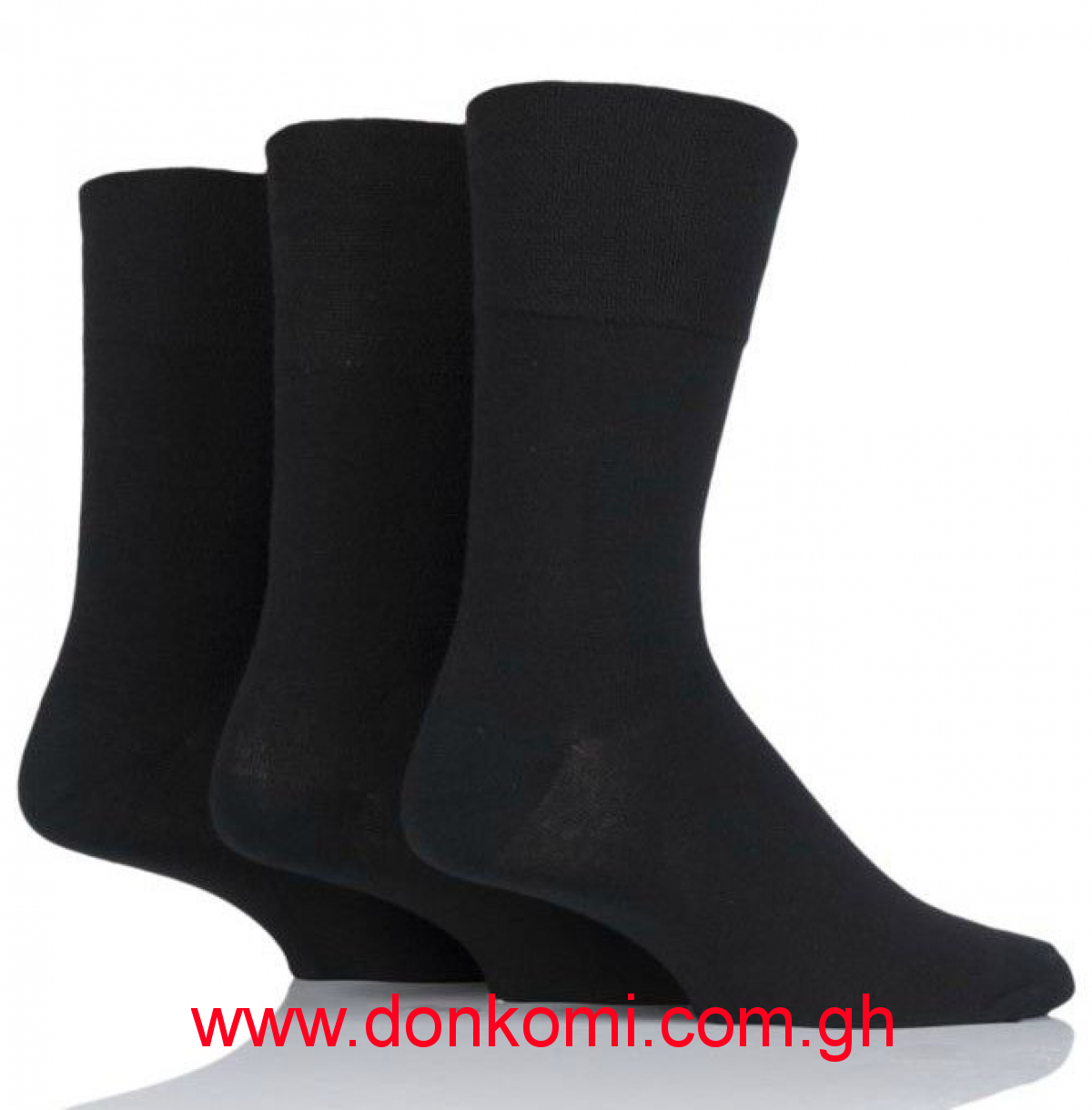 GENTLE GRIP MEN'S DIABETIC SOCKS