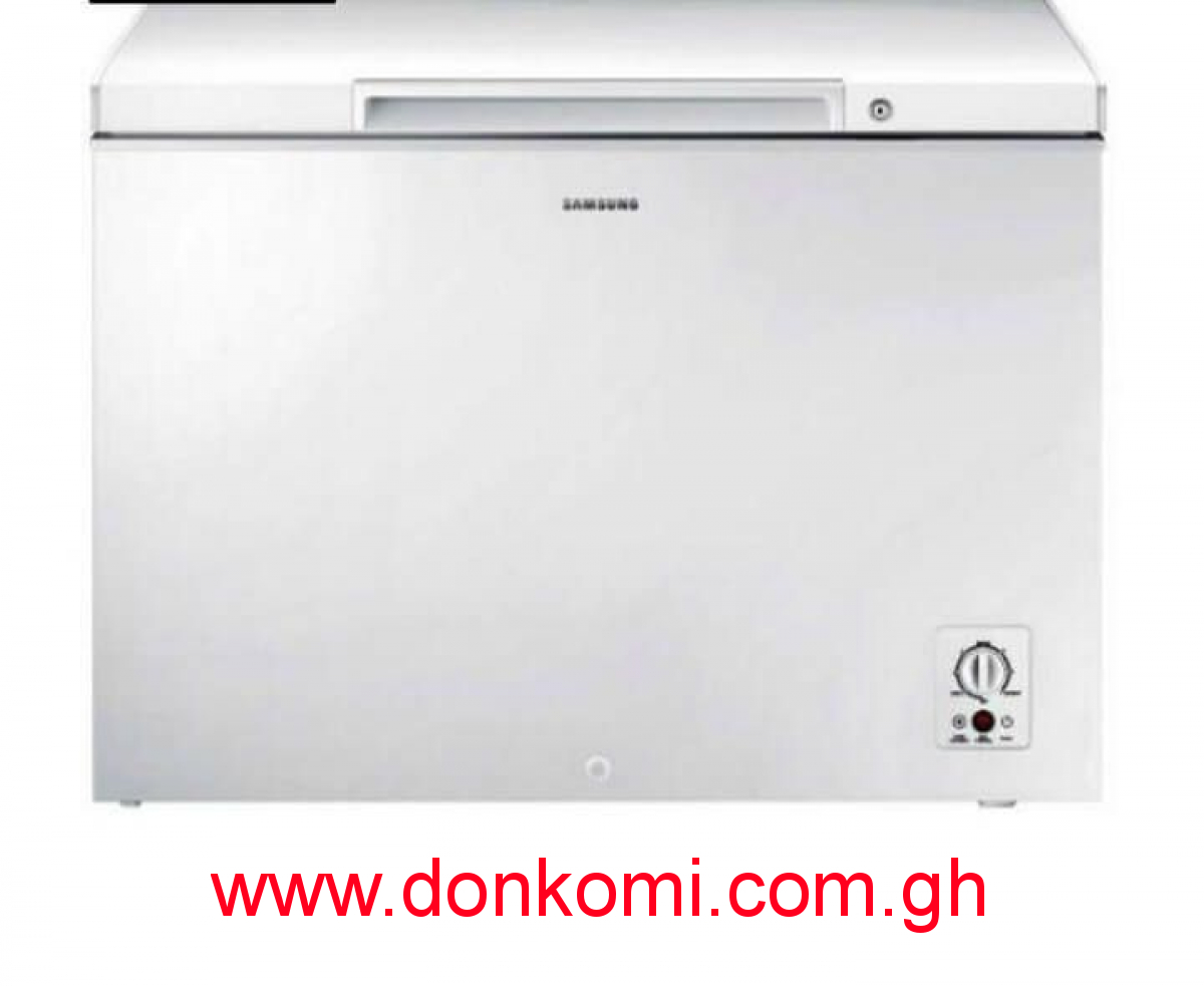 SAMSUNG ZR31FARAEWW-301LTR CHEST FREEZER