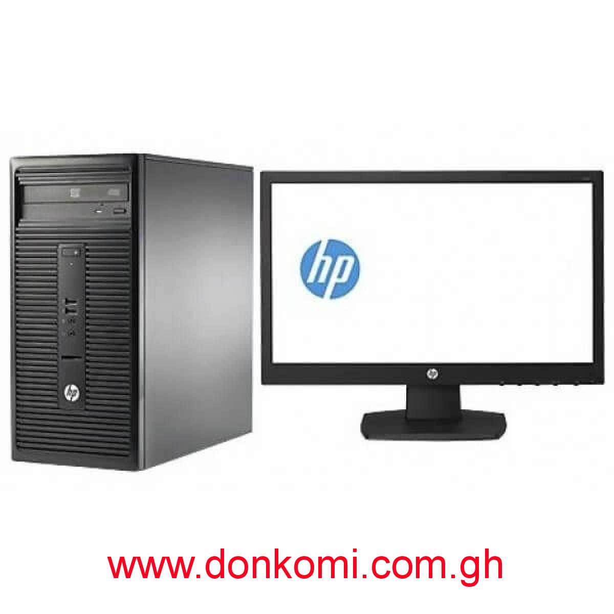 HP 280G1 I3 DESKTOP