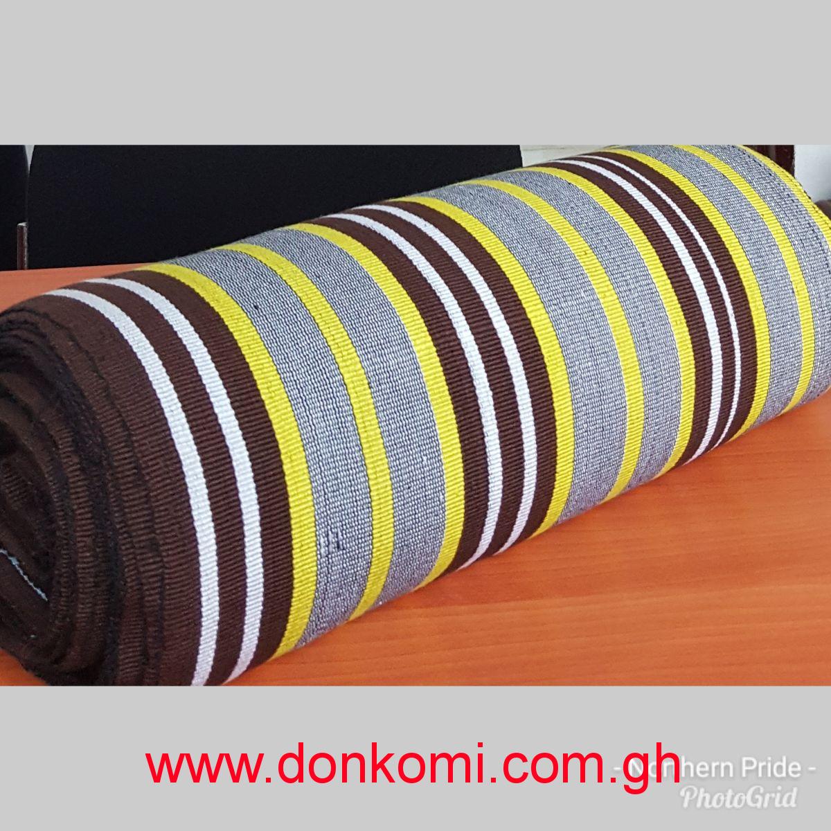 Fugu/Batakari Fabric