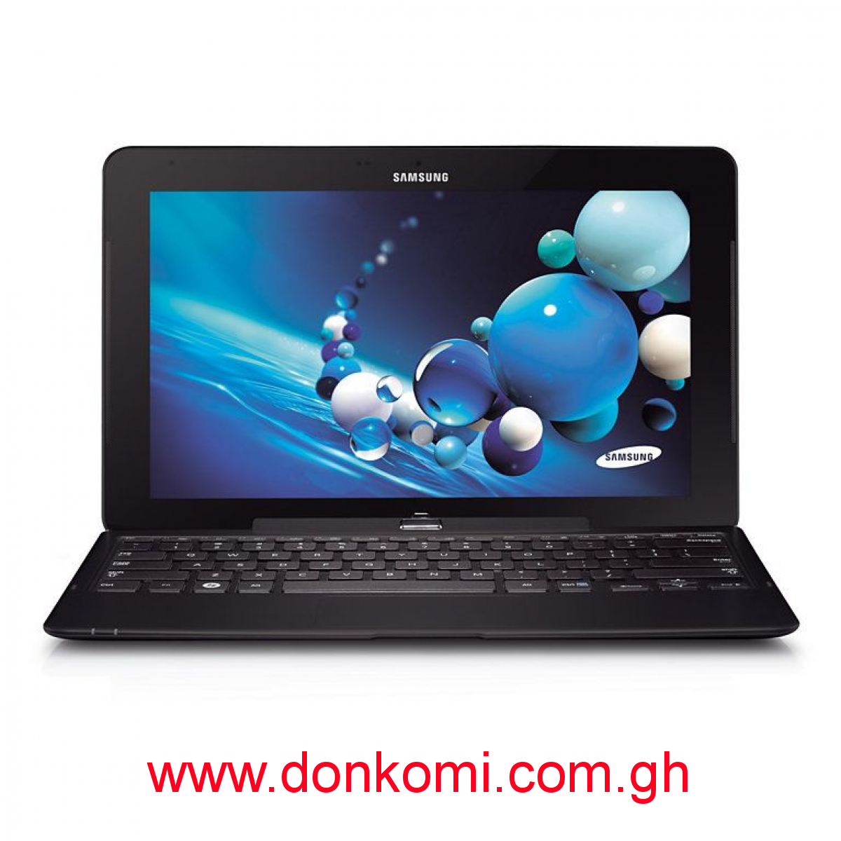 SAMSUNG 700TIC DETACHABLE LAPTOP