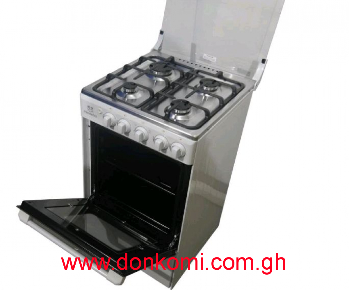 NASCO 4 BURNER COOKER