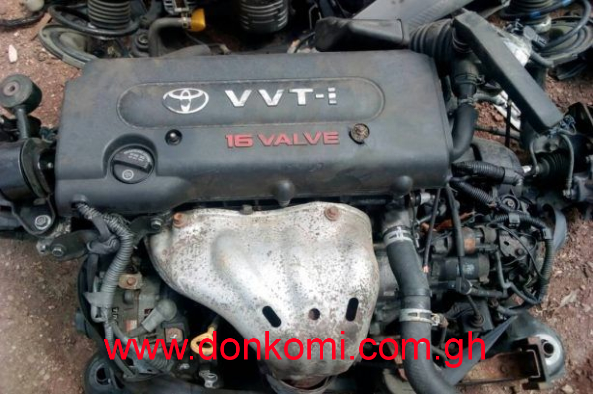 Vehicle Engines