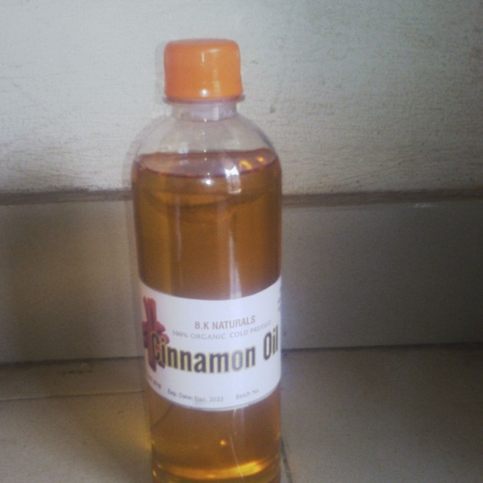 NATURAL CINNAMON OIL