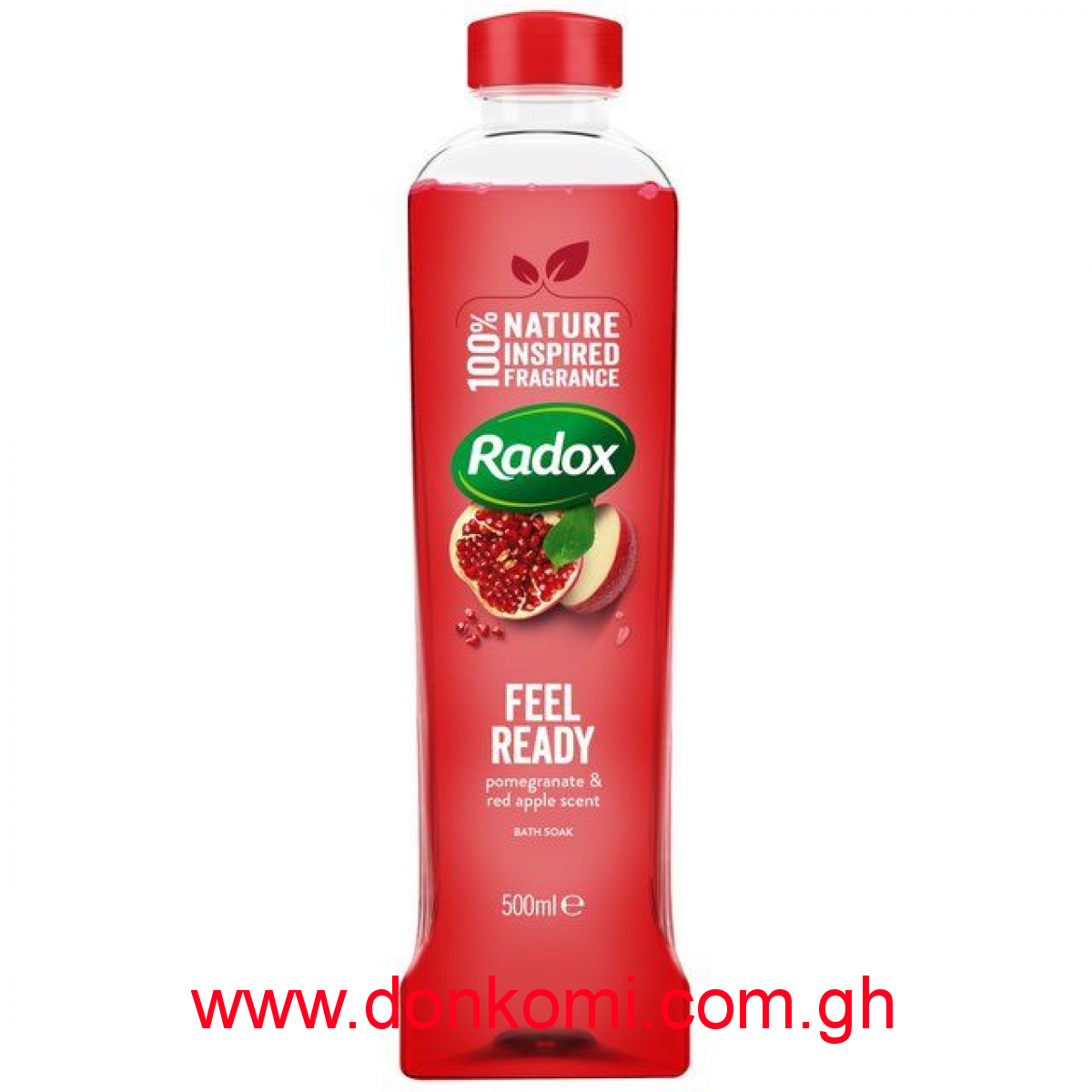 RADOX SHOWER GEL