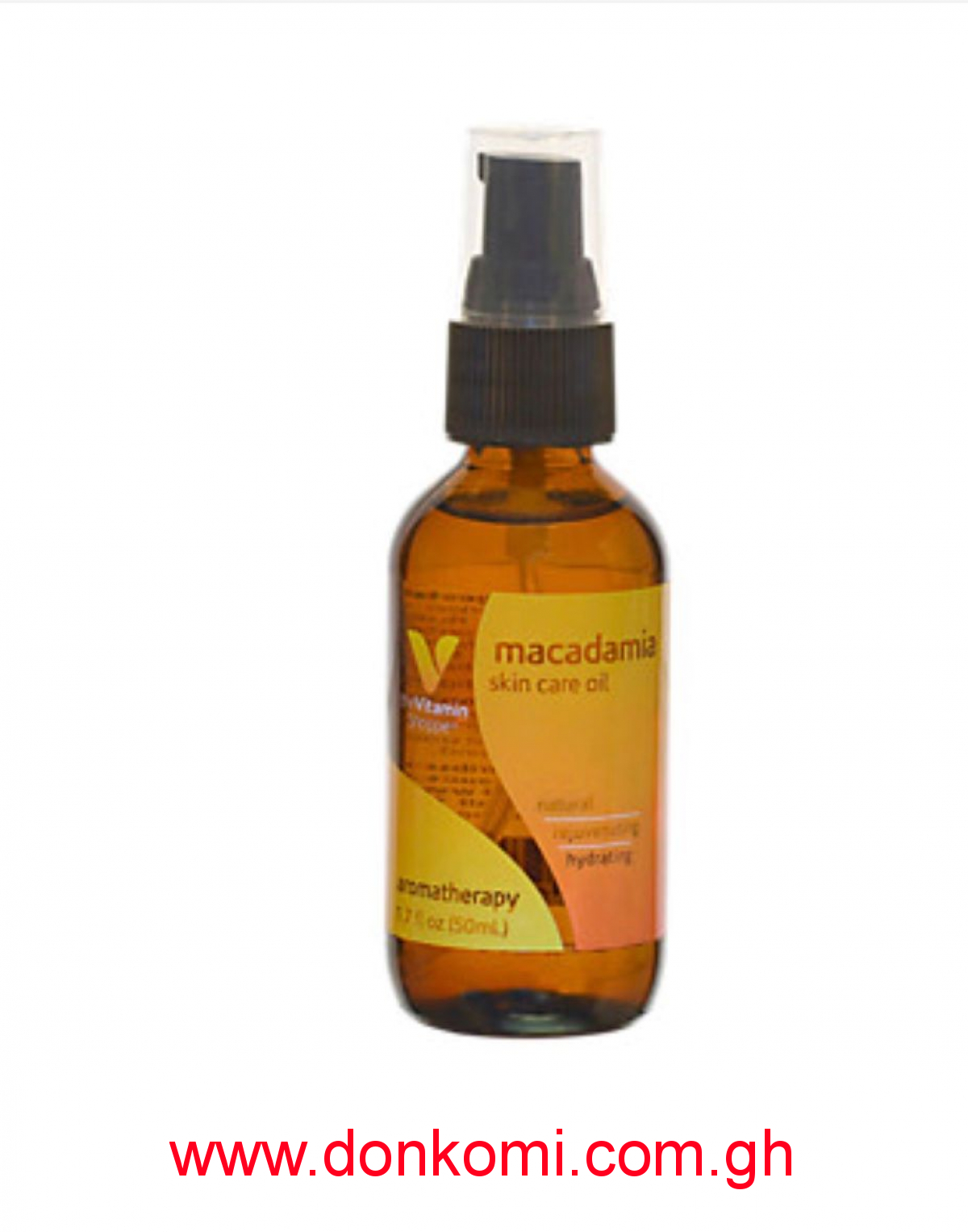 MACADAMIA SKIN CARE OIL
