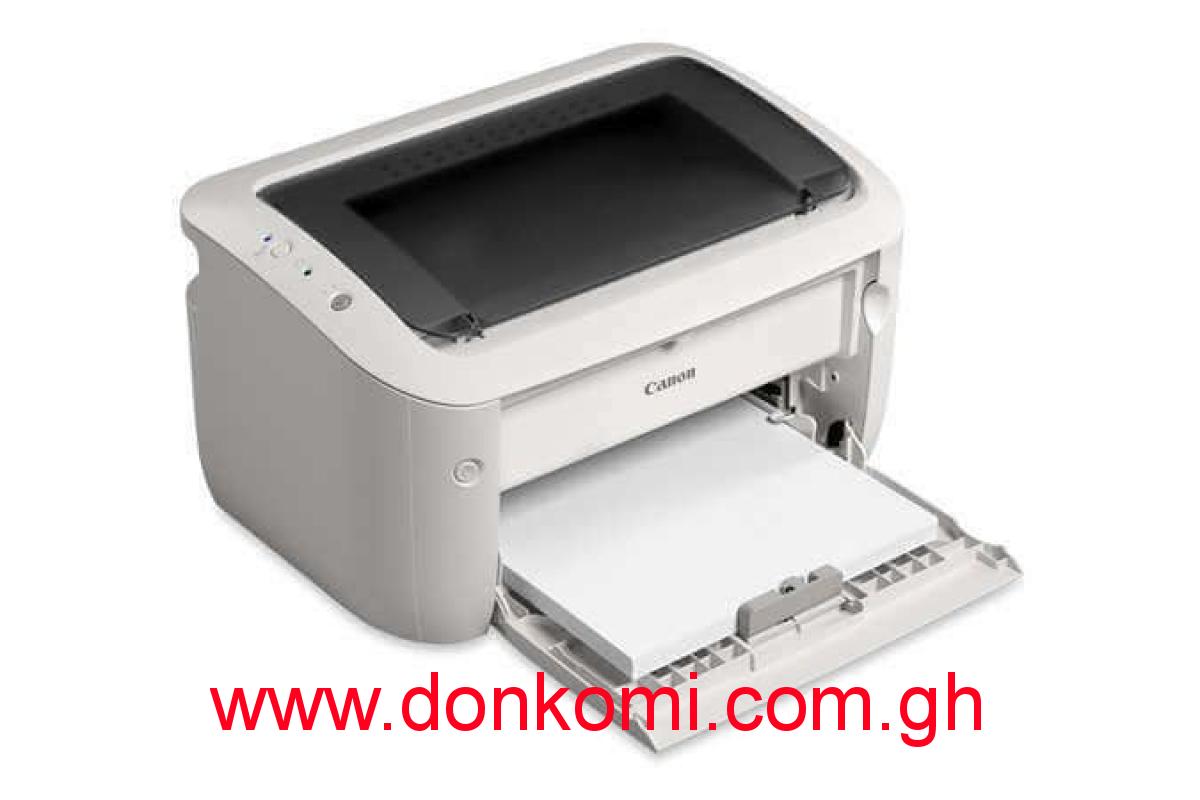 CANON PRINTER LBP 6030