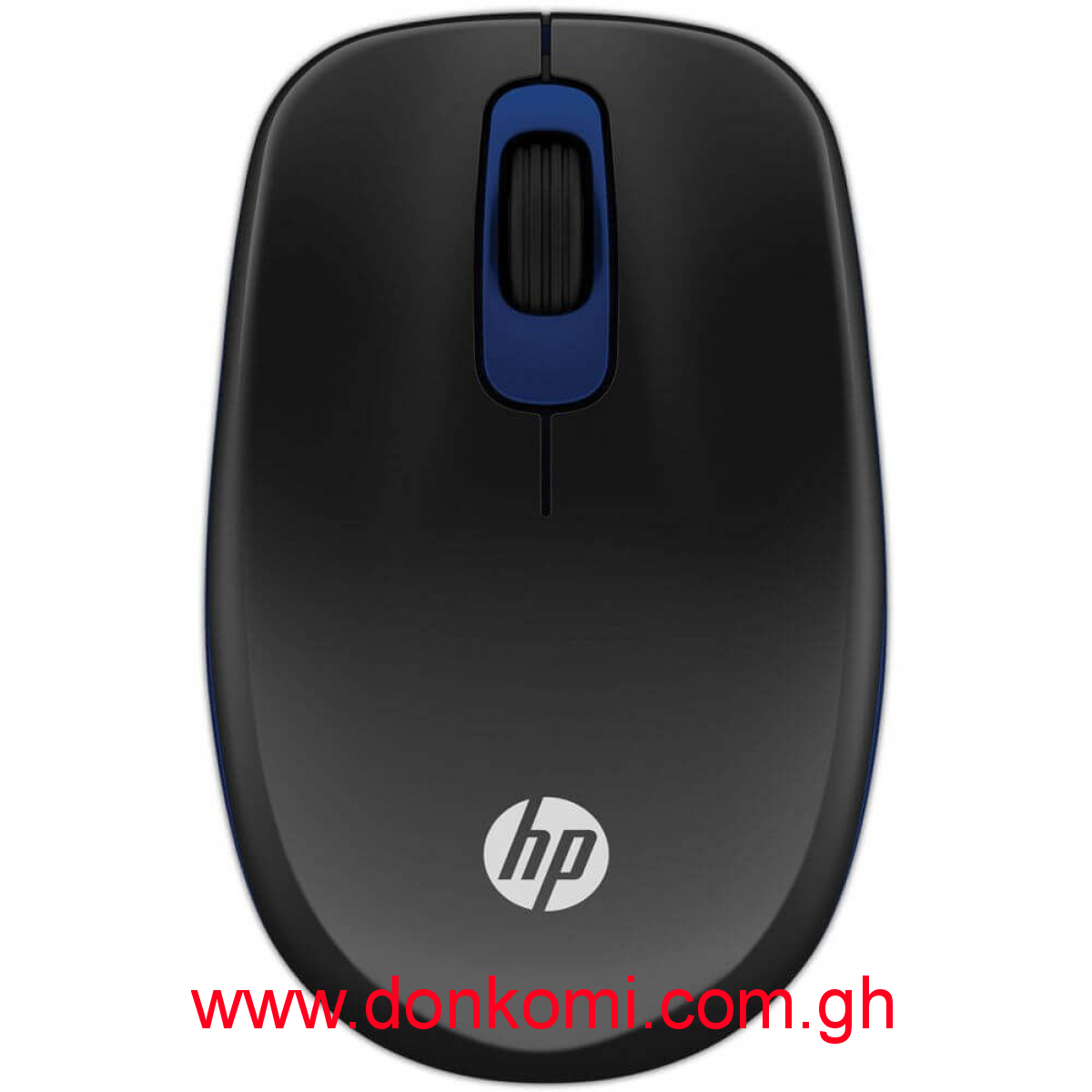 HP OPTICAL WIRELESS MOUSE Z3600