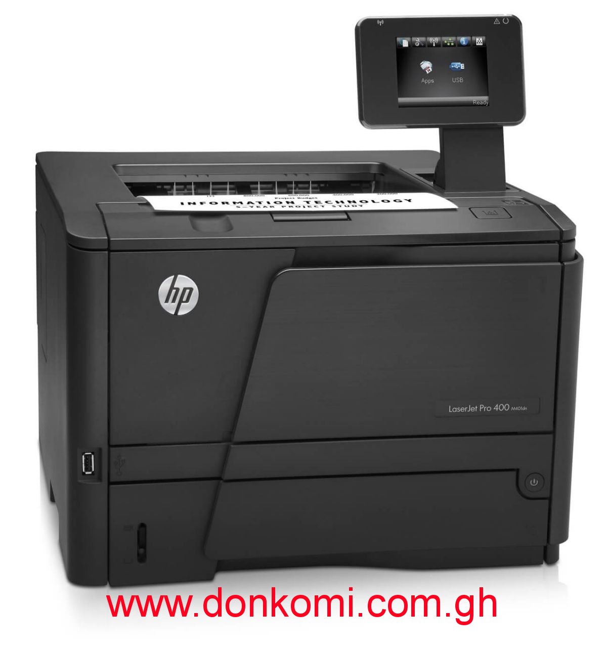 HP LASERJET PRO PRINTER (401DN)