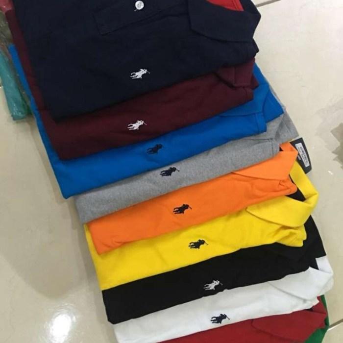 Original polo tops