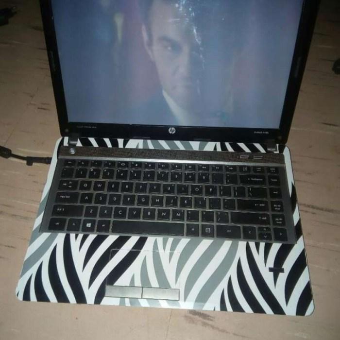 HP probook 4440s core i3