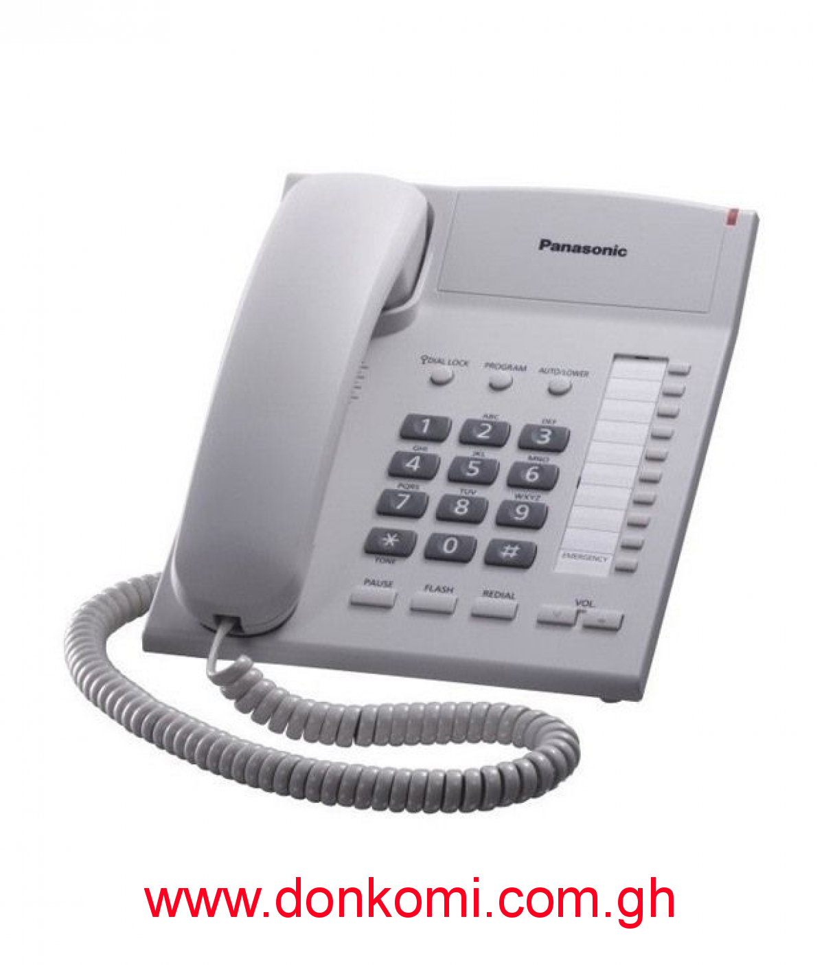 PANASONIC PHONE KXTS820