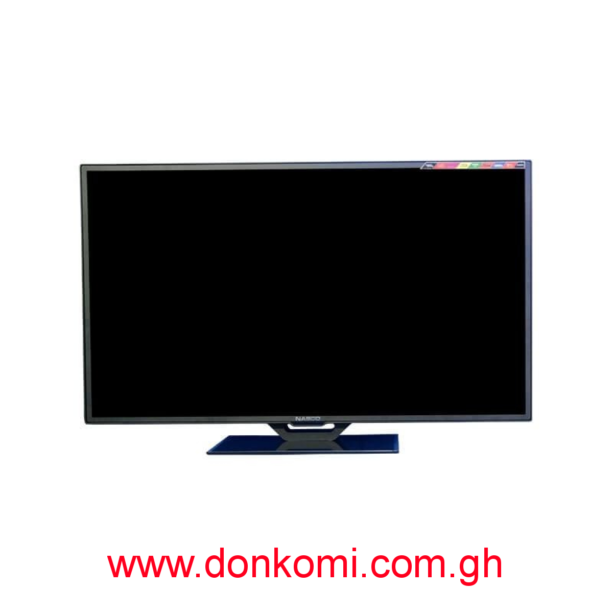 43 INCH NASCO TELEVISION (LED43C9A)