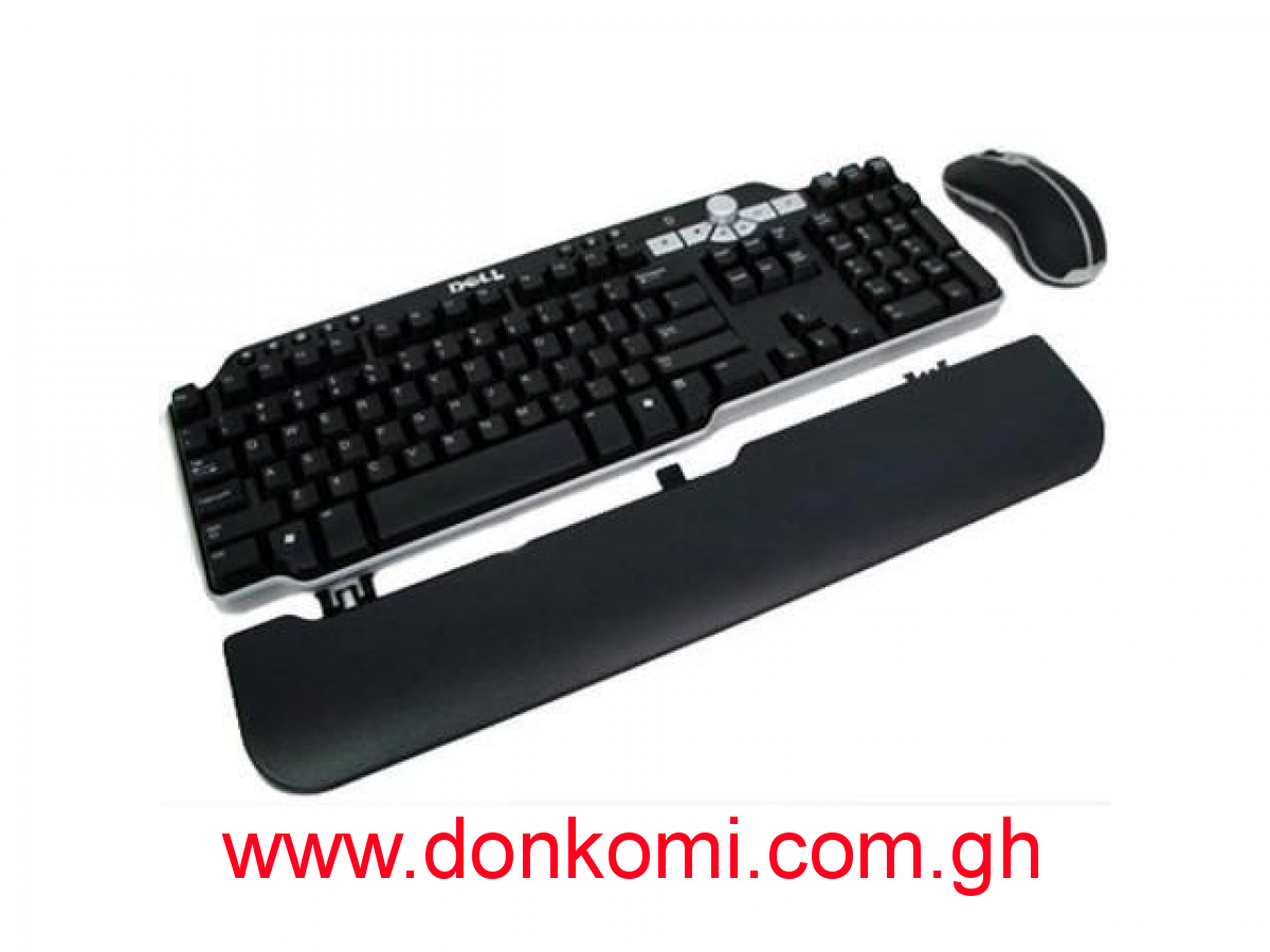 DELL 0XN107 BLUETOOTH WIRELESS KEYBOARDS