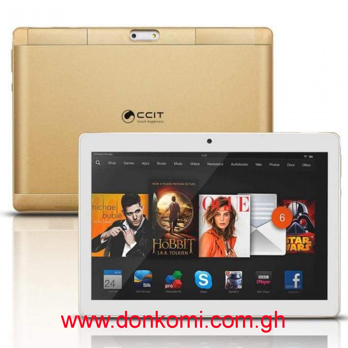 CCIT T9MARS Tablet
