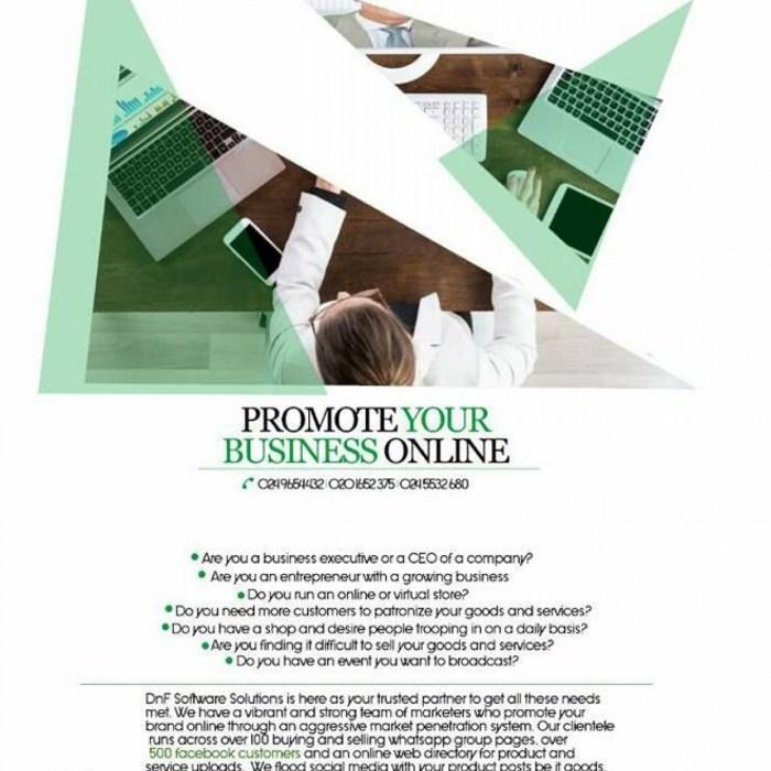 Websites, apps, prints and designs