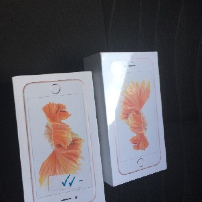 iPhones 6s and Unlocking sims