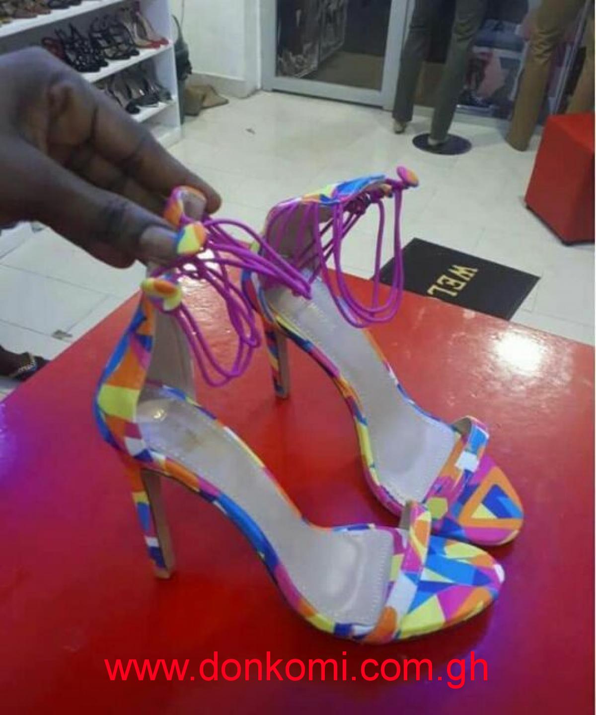 Quality original designer heels