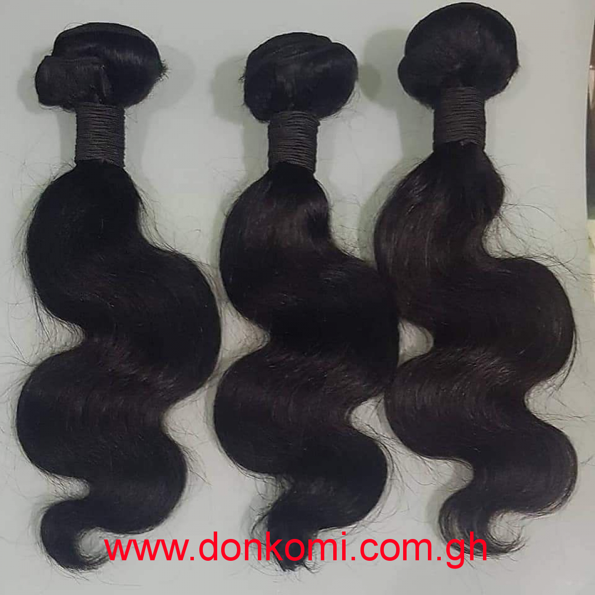 Peruvian grade 10A hair pieces 10""