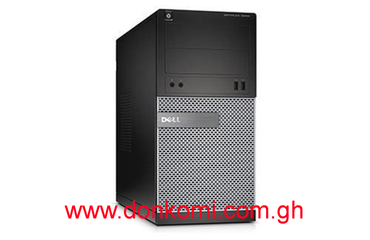 DELL OPTIPLEX 9020 MINI TOWER DESKTOP I5