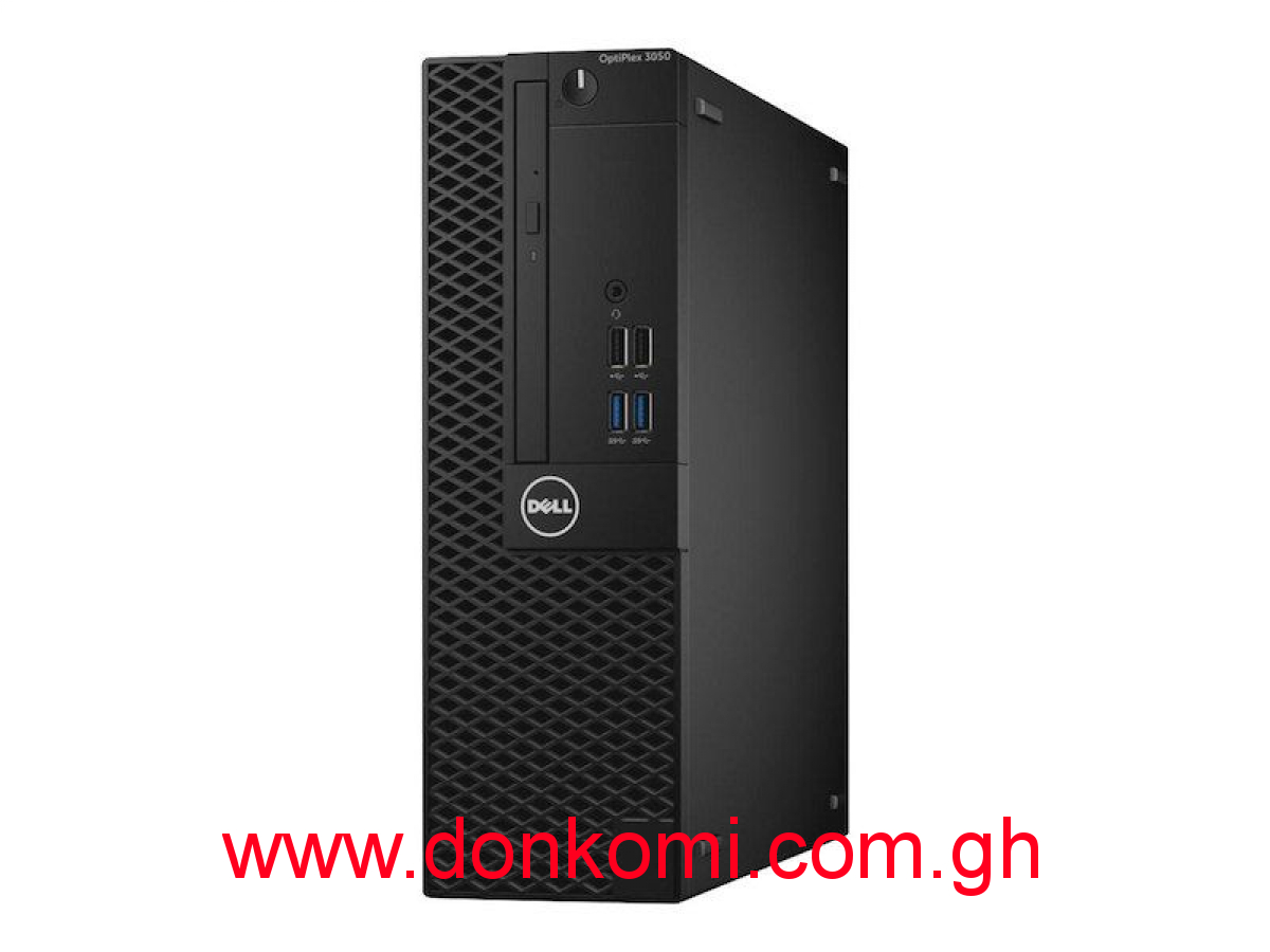 DELL OPTIPLEX 3050 MINI TOWER