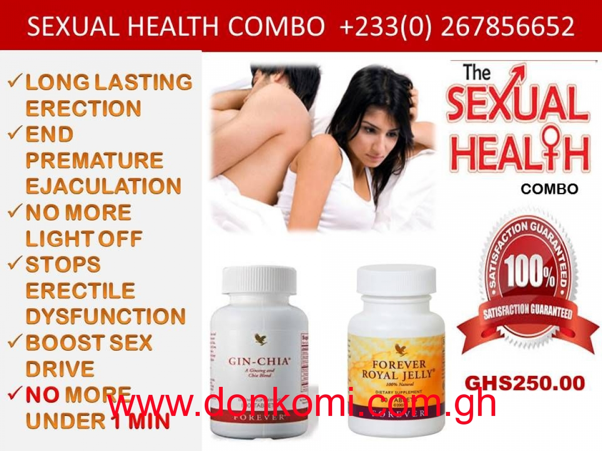 Sexual Health Product!
