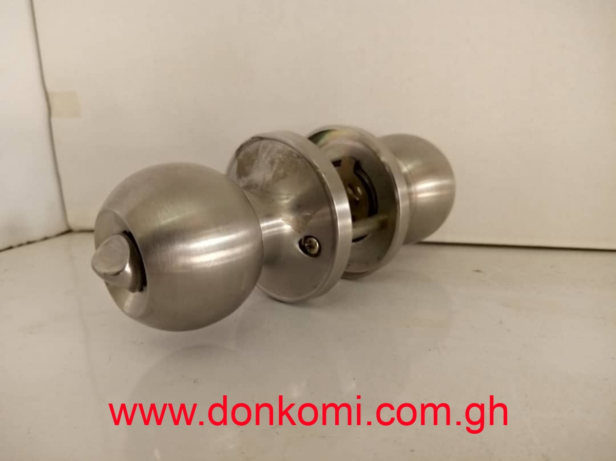 Stainless Steel Door Knobs For Washrooms