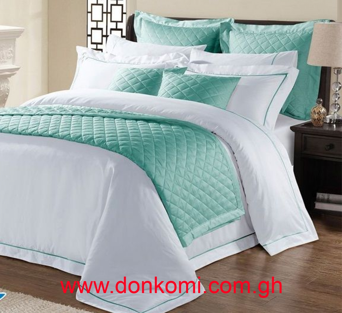 Bed Sheet 100% Cotton