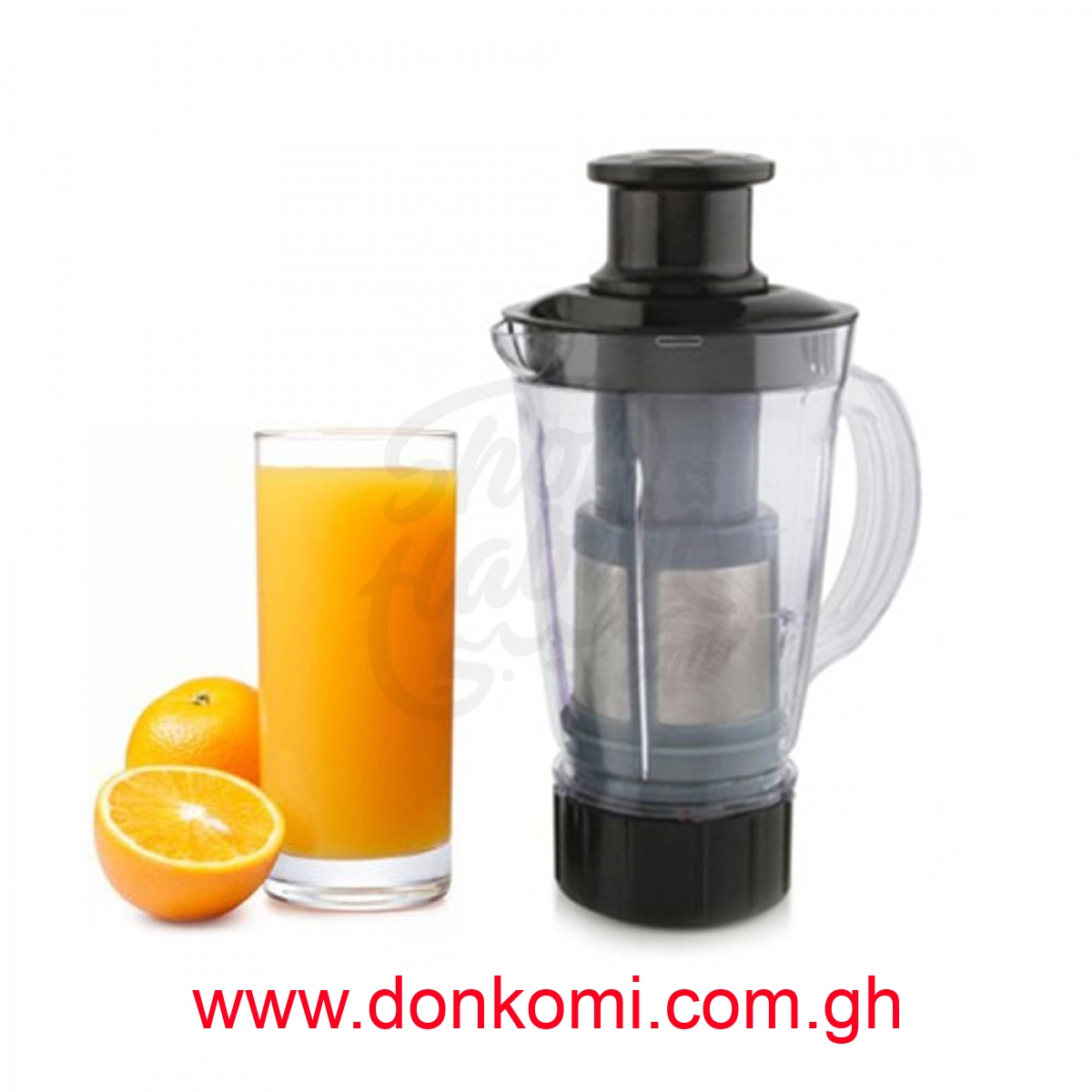 Maggic Bulletin Blender/Juicer Set