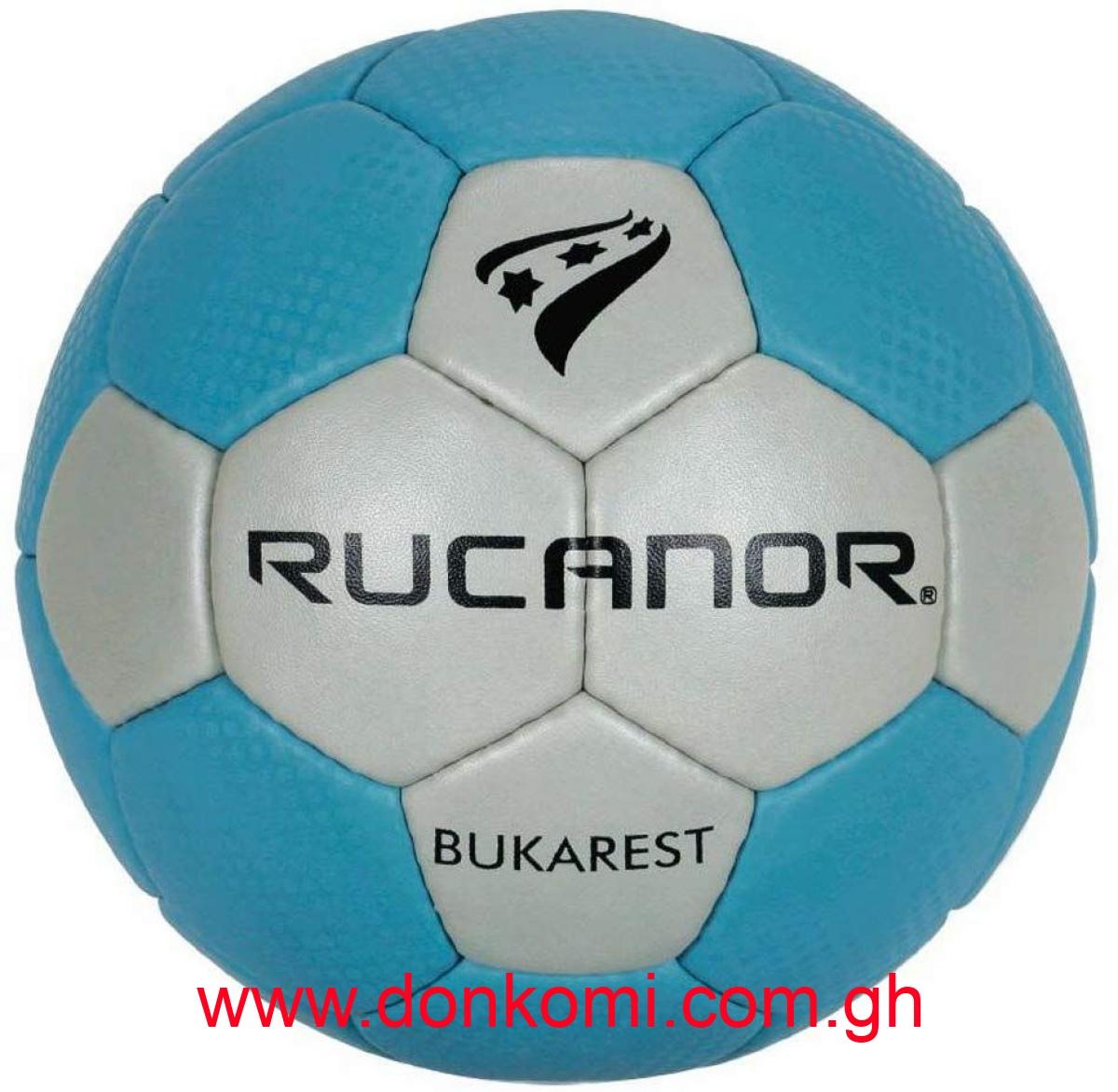 Rucanor Hand Ball