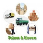 Top Quality Movers & Packers in Bangalore