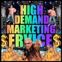 High Demand Marketing Services