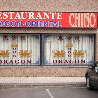 Chinese restaurant for sale