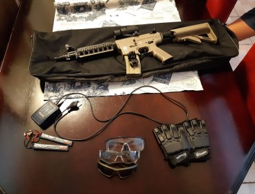 Airsoft Classifieds South Africa