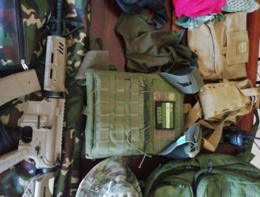 Airsoft starter kit