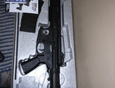 Airsoft Devices - South Africa - Airsoft Classifieds