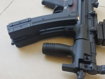 MP5 SMG Airsoft