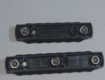 Keymod Rails 2 lengths
